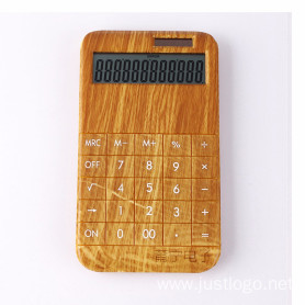 new design logo calculator easy printing with 12digit