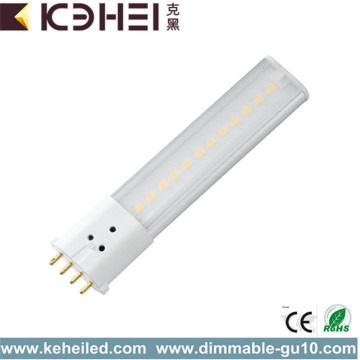 6W G27 LED Tube Light PL CE ROHS