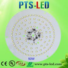 110V ou 220V 30W 40W 50W AC moteur de LED Module lumière pour lampe