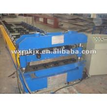 YX15-225-900 Panel de techo coloreado que forma la máquina