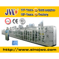 Sanitary Napkin Machines