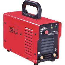 DC Inverter IGBT MMA Welder / Machine à souder (MMA-140M)