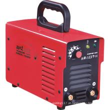 DC Inverter IGBT MMA soldador / máquina de solda (MMA-140M)