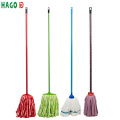 High Quality Microfiber Polyester Floor Cleaning mop