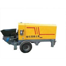 Preço betoneira com bomba mangueira máquina