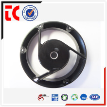 New China famous aluminum die casting part / fan housing / shell electric fan parts