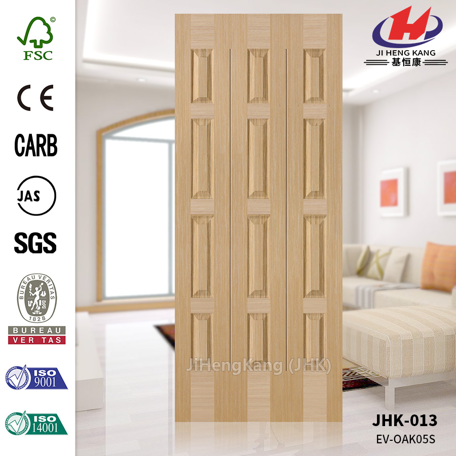 Rut Design Medium Size Ev-05S Door Skin