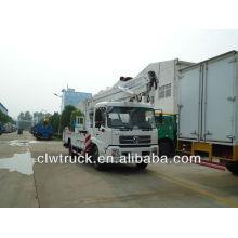Dongfeng DFL Camión de gran altitud de la operación (18-20m)
