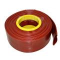 8 Inch Canvas Garden PVC Soft Wate Hose