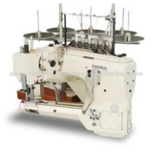 Kansai Special FSX SERIES - Top & Bottom Cover Stitch Industrial Sewing Machine