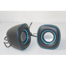 Laptop USB2.0 Speaker with Good Price Factory in Shenzhen China