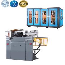Factory design industrial aluminum smelt furnace