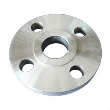flange de aço inoxidável forjado para peças mecânicas e serviços de fabricação pela China
