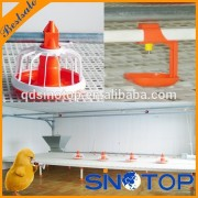 Automatic hotsale Animal Feeders and drinkers broiler farm equipment for broliers and breeders