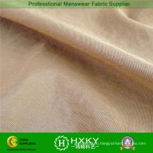 Black Yarn Bright Nylon Taffeta Fabric for Sun Protective Clothing