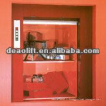DEAO Немецкая марка Линейный лифт для ресторана