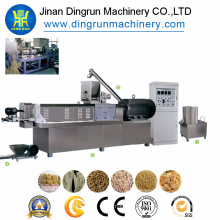 Soya Application Turnkey Protein Making Machine