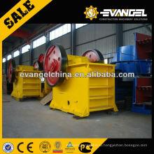 PE400*600 щековая дробилка для гранита шахты