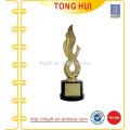 Металлические звезды золотые спортивные награды трофеи чашки