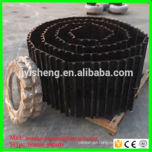 China tracks for mini excavator digger tracks suppliers