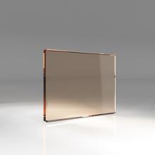 Mirror Finish of Aluminum Composite Panel