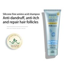 MINGRENTANG Silicone Oil Free Amino Acids Shampoo
