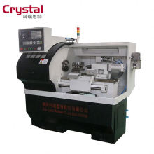 manual universal cnc lathe machine CK6132A