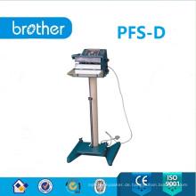 Pedal Sealing Machine mit direktem Modell