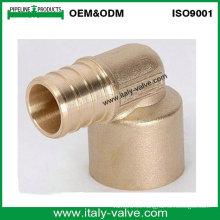 Codo de sudor sin plomo del sudor de Pex (PEX-005)