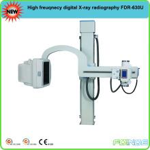 High frequency digital X-ray radiography equipment FDR-630U