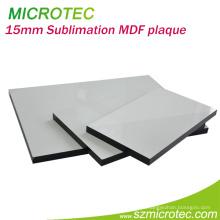 Tablero de MDF de 2.5 mm
