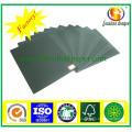 Uncoated 300g Black Cardboard Paper