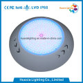42W Resin Filled Wall LED Underwater Pool Light for PC