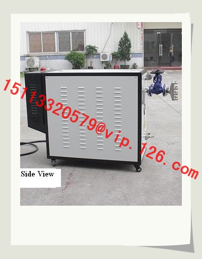 die casting oil mtc side view