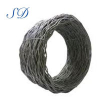 Electro Galvanized High Tension Steel Wire