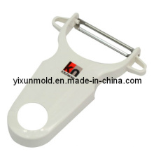 Plastic Fruit Peeler Injection Mould