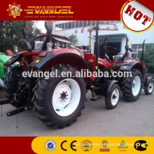 2WD 90hp Lutong tractor equipment for sale LYH900