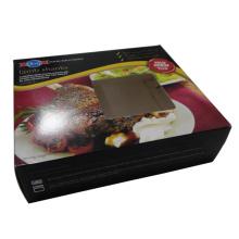 China Lieferant gekochte Rindfleisch Verpackung Außenbox