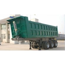 New semi triple axles dump trucks for sale