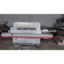 New Model QJ877A-3 Horizontal straight glass edging machine