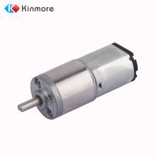 Venda quente melhor qualidade 16mm de diâmetro de redução de engrenagem escovado micro motores de corrente contínua