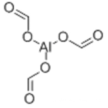 Formic acid, aluminumsalt CAS 7360-53-4