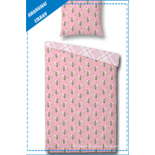 2 PCS Bedding Duvet Cover (conjunto)