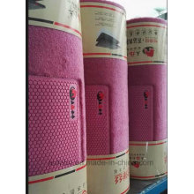 Car Mats Flat Foot PP Fiber Carpet in Roll