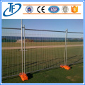 Galvanised and Powder Coated Crowd Barrier