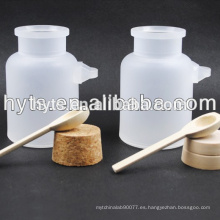 baño de sal ABS cosméticos baño de sal de envases