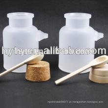 sal de banho ABS embalagens de sal de banho cosmético
