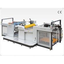 Totalmente automática filme máquina de estratificação (ZXSG-1100)