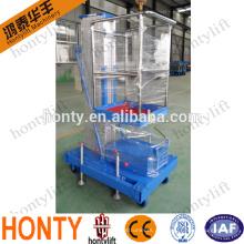 Leichter Aluminium-Klapptischlift / Motorrad-Hubtisch