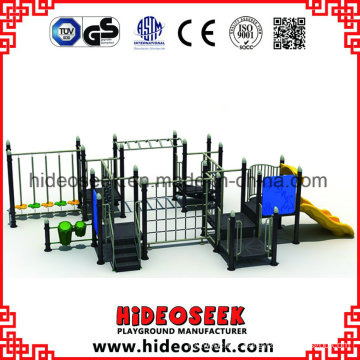 Ce Certificate Outdoor Playground for Park